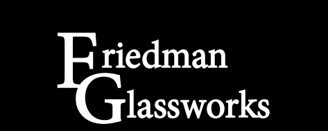 Friedman Glassworks Presents