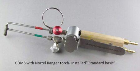 Nortel Ranger Standard 4 inch